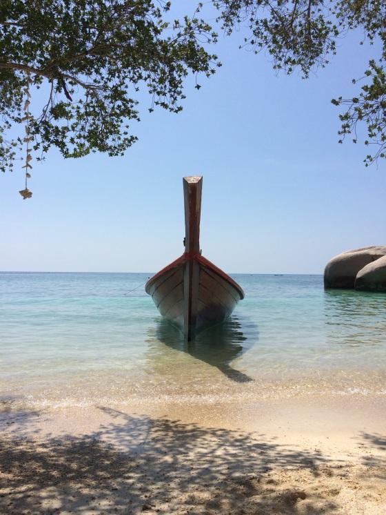 Freedom Beach, Koh Tao