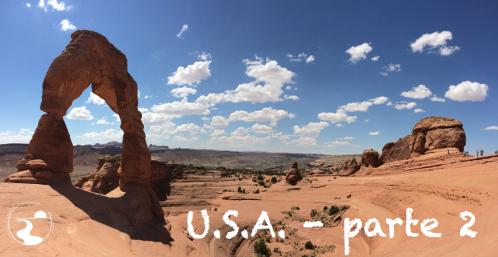 USA parte 2