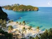 Playa de Ko Wua Talap