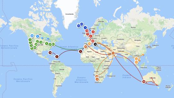 mapa-de-viajes